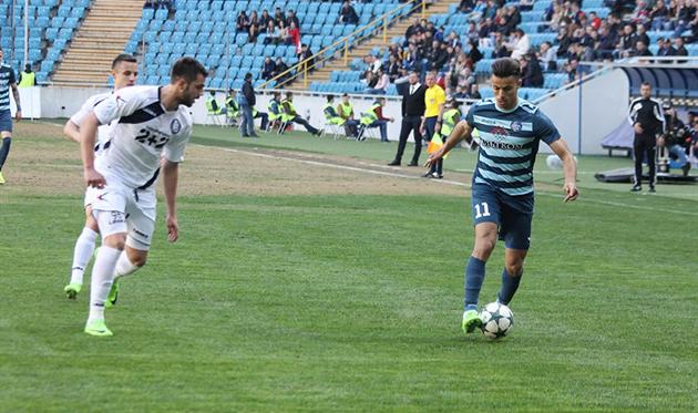 Фото официального сайта ФК Олимпик