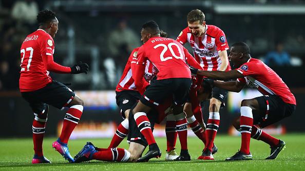 ПСВ будет играть в Лиге Европы, Getty Images
