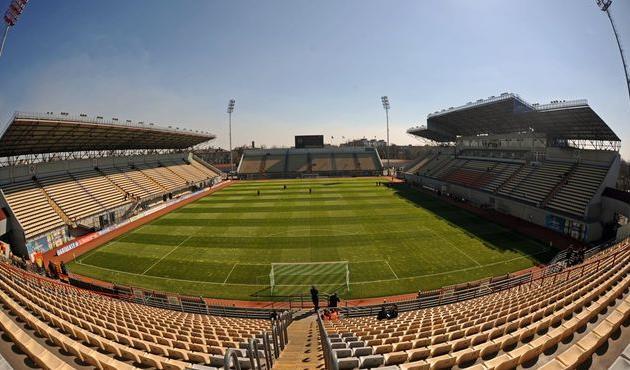 Славутич-Арена, stadiums.at.ua