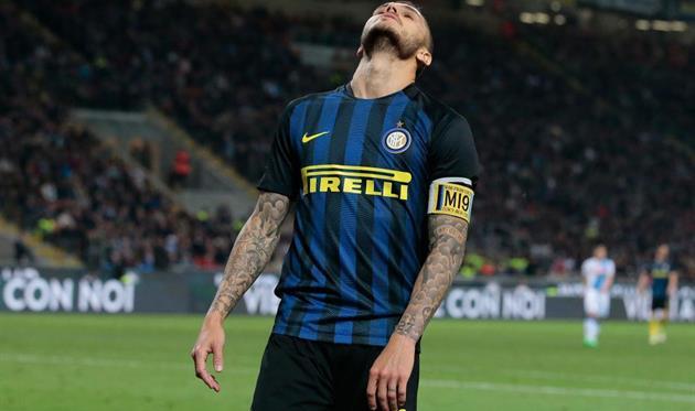 c971b5397db7 Серия А. 37-й тур, анонс матча Лацио — Интер  все потеряно, кроме ...