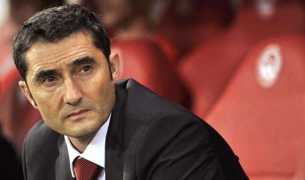 Вальверде побил рекорд Барселоны по играм без поражений, установленный при Гвардиоле