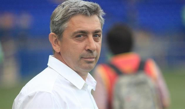 Александр Севидов возвращается в Премьер-лигу.