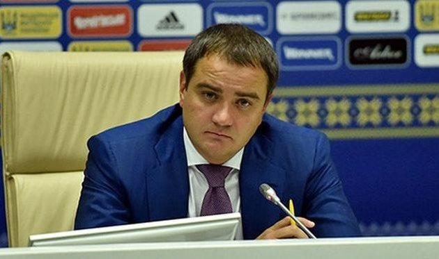 Андрей ПАВЕЛКО ДОВОЛЕН ФИНАЛОМ КУБКА УКРАИНЫ, ФФУ