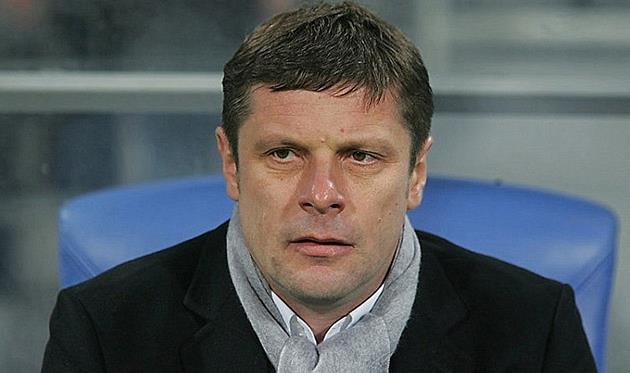 Олег Лужный, dynamo.kiev.ua/