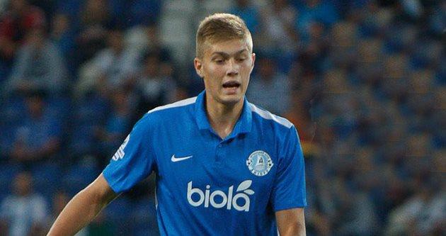 Довбик признан лучшим молодым игроком чемпионата, dynamo.kiev.ua