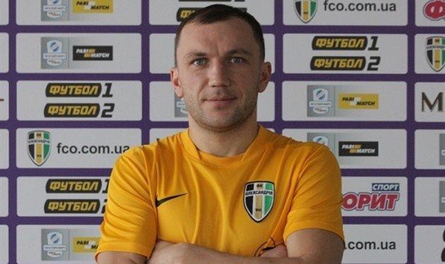 Сергей Симинин, upl.ua