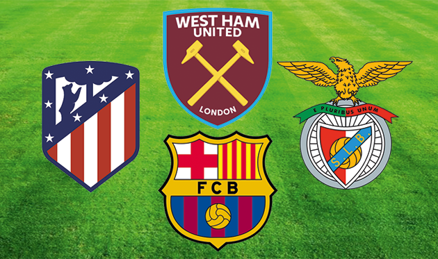 Футбольная геральдика: скрытый смысл клубных гербов