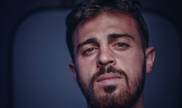 Бернарду Силва, fifa.com