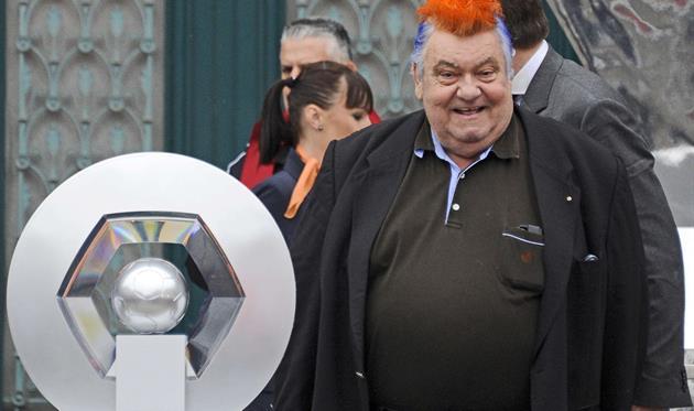 Луи Николлен делал французский футбол ярче, theguardian.com