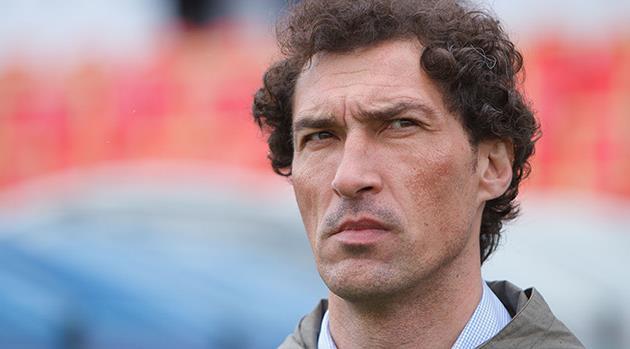 Михайленко будет работать во Второй лиге, ФК Днепр