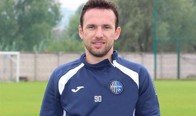 Богданов продолжит карьеру в Олимпике