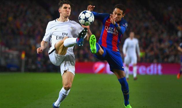 Реал нашел замену Данило в ПСЖ