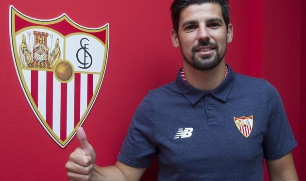 Нолито, twitter.com/SevillaFC