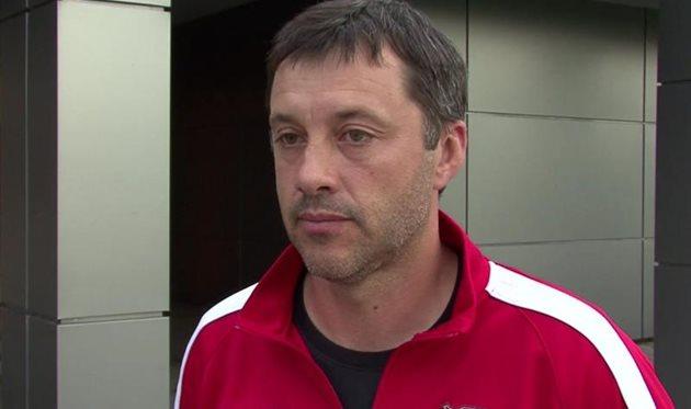 Вирт доволен дебютным матчем в УПЛ, ФК Верес