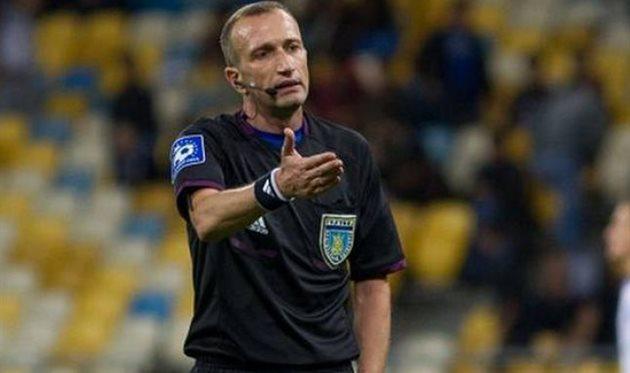 Анатолий Жабченко, фото: Dynamo.kiev.ua