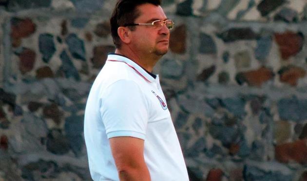 Пучков — лучший тренер тура в Первой лиге, Гнатив — во Второй