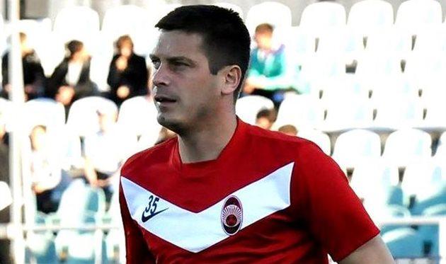 Александр Грицай, фото: ua-football.com
