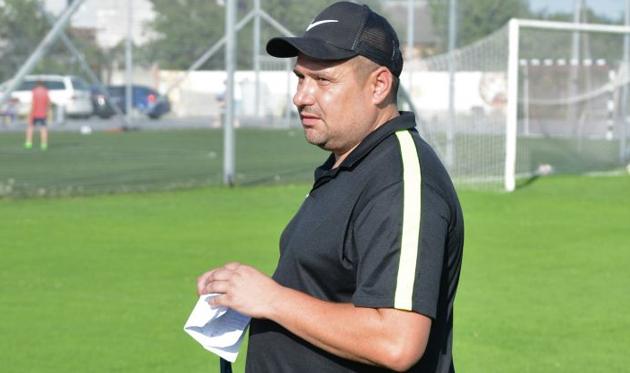 Владимир Мазяр, fcruh.com