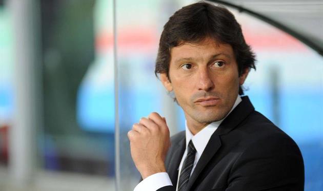 Антальяспор возглавил экс-тренер Милана и Интера