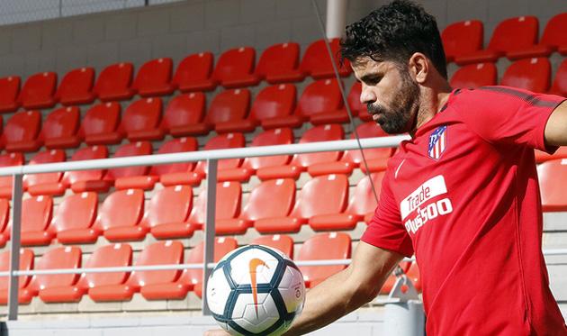 Диего Коста, atleticodemadrid.com