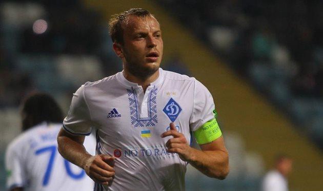 Олег Гусев, fcdynamo.kiev.ua