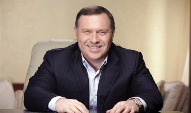 Алексей Чеботарев, facebook.com