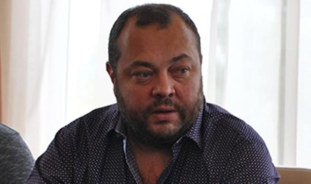 Александр Гельштейн, ФК Гелиос