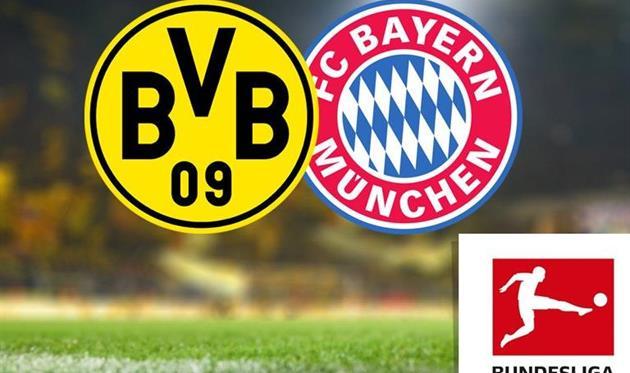 Боруссия Д — Бавария: прогноз букмекеров на матч Бундеслиги
