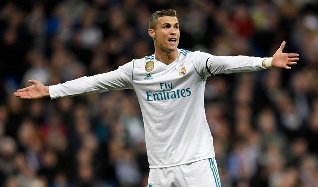 Реал победил, но Роналду снова не забил