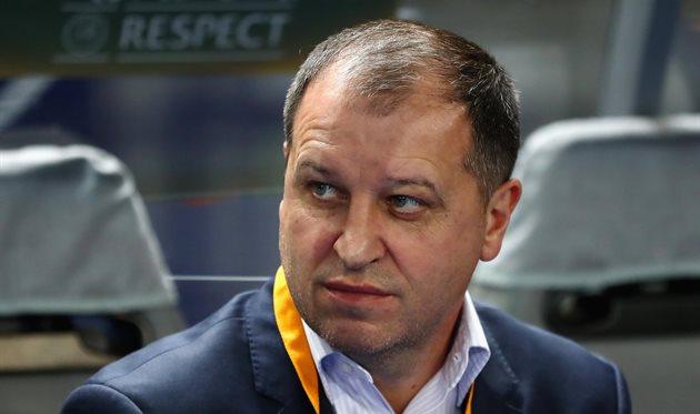 Юрий Вернидуб, Фото: Getty Images