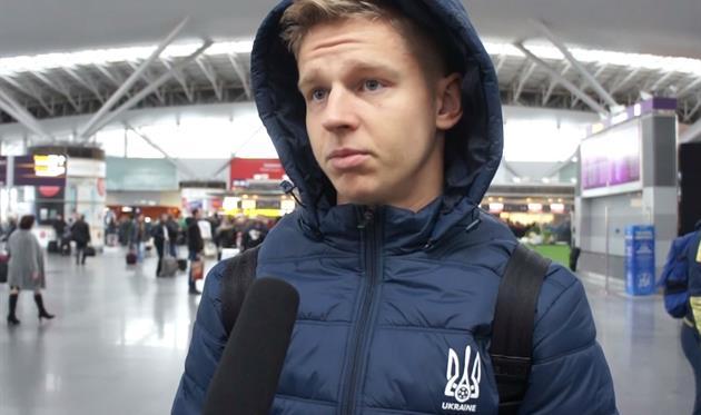 Александр Зинченко, фото: Скриншот