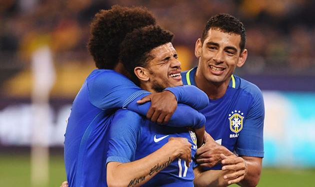 Бразилия, getty images