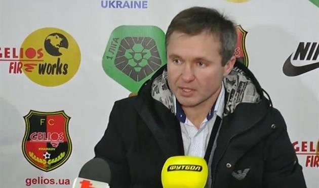 Сергей Сизихин, фото: Скриншот