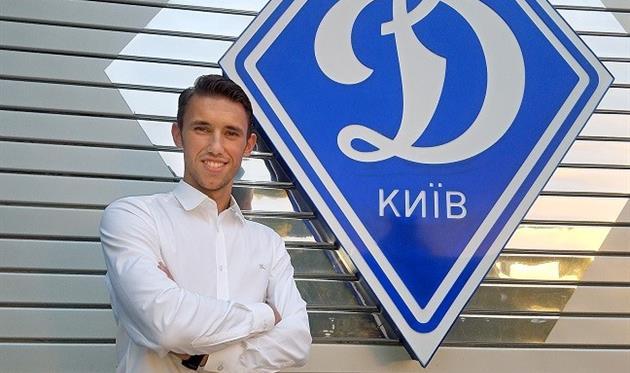 Йосип Пиварич: Самые техничные игроки Динамо — это Цыганков и Морозюк