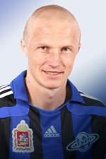 Андрей Гусин, фото saturn-fc.ru