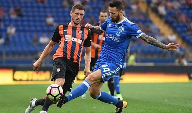 Матч Шахтер-Динамо снова будет два раза за сезон
