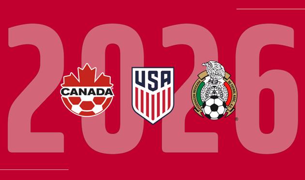 Канада, США и Мексика