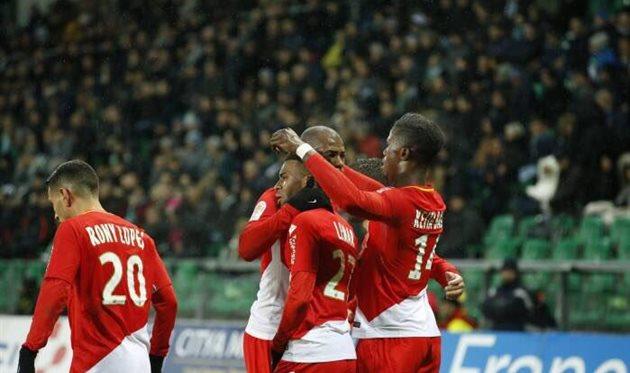 Фото ФК Монако