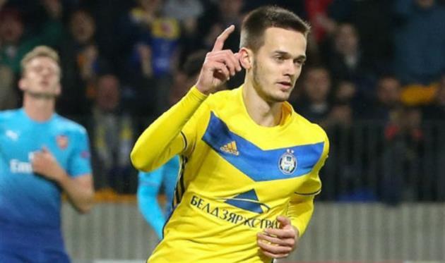 Мирко Иванич, фото: football.by