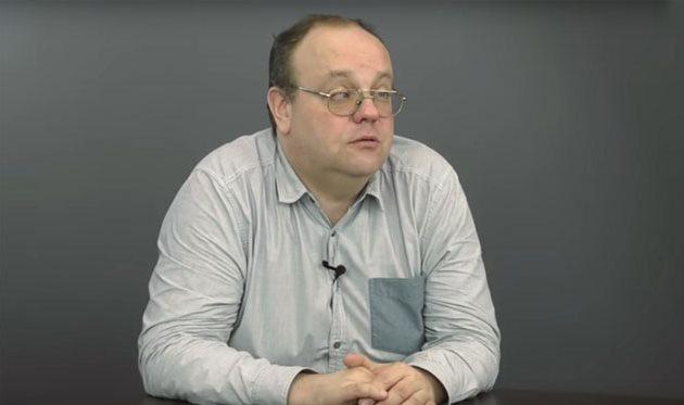 Артем Франков, фото ФФУ