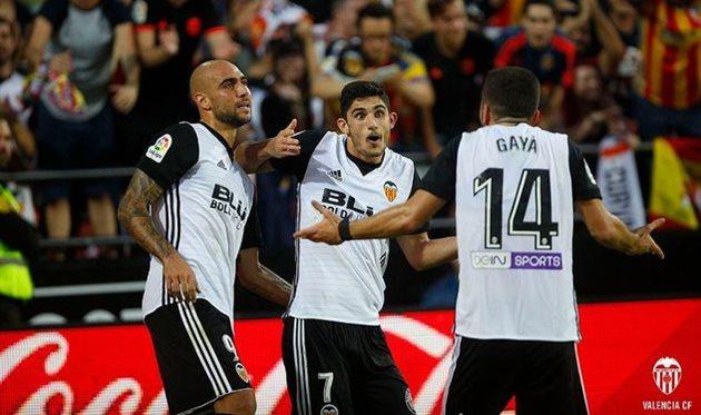 Примера. Анонс 17-го тура: сможет ли Валенсия успокоить своих фанатов?