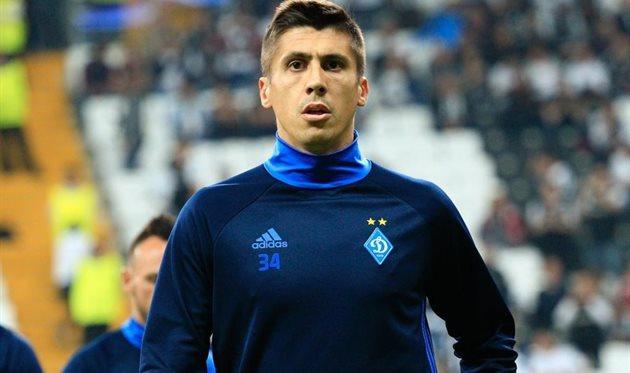 Хачериди отказывается продлевать контракт с Динамо — агент