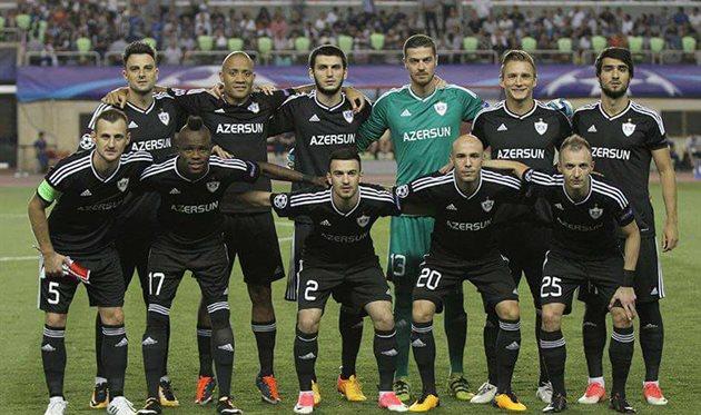 Мариуполь проведет спарринг с участником Лиги чемпионов