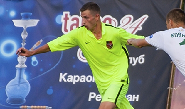 Виталий Ольховский, gelios.ua