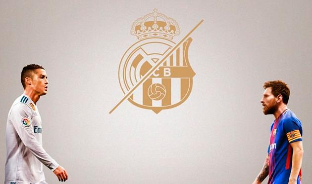 Clasico XI: 6 игроков Барсы и 5 Реала