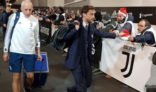 Фото: twitter.com/Juventusfcar