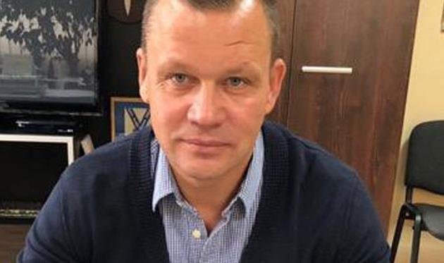 Юрий Свирков, ФК Верес