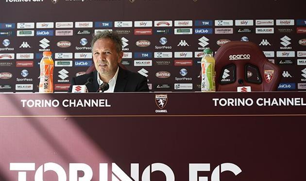 Тренер Торино: Старались бы больше — большего бы достигли