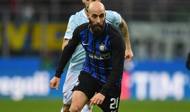 Интер - Лацио, фото: twitter.com/Inter