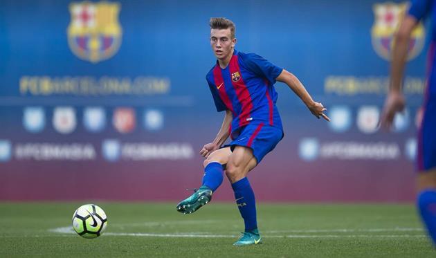 Реал намерен подписать игрока Барселоны Ориоля Бускетса